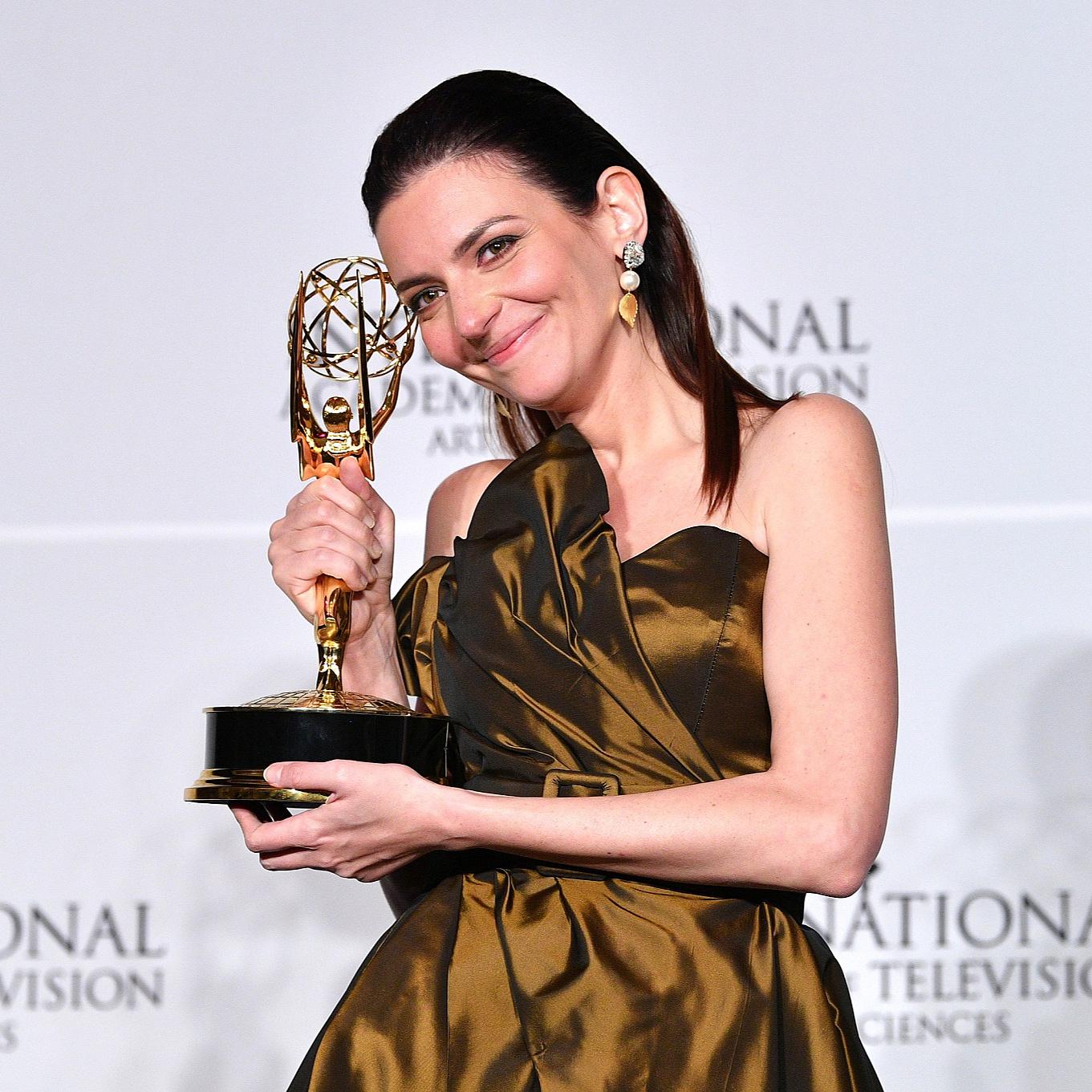 Fantasztikus: magyar győzelem a Nemzetközi Emmy-díjátadón